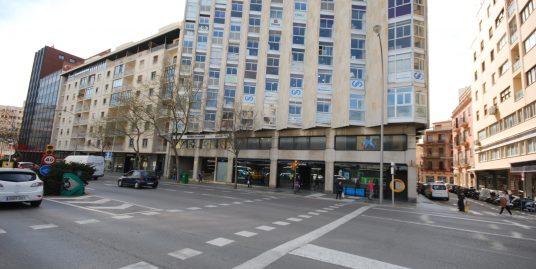 Oficina ideal para despacho profesional , perfectamente ubicada en la zona centro de Palma.