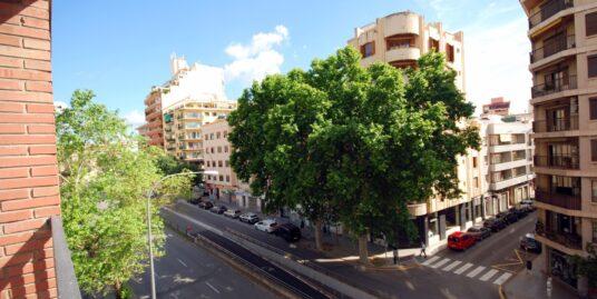 Piso muy luminoso en Palma, completamente reformado muy céntrico y listo para entrar a vivir