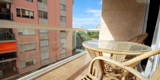 Piso en Palma, céntrico y luminoso, ideal para familias,junto al parque infantil y colegio Luis Vives