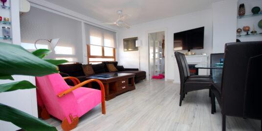 Coqueto piso en Palma zona 31 de diciembre listo para entrar a vivir