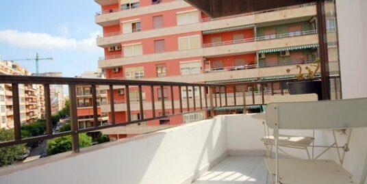 Piso en Palma , zona muy céntrica , próxima a Jaime III , Paseo Mallorca y al barrio de Santa Catalina