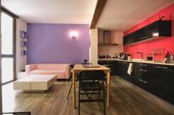 Coqueto y acogedor loft en el centro de Palma en Alquiler