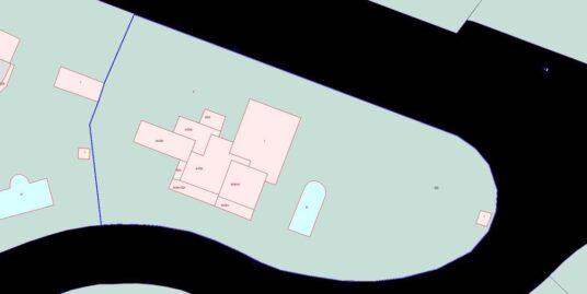 Fantástico solar ubicado en la zona residencial privilegiada de la Bonanova , urbanización tranquila y familiar con vistas muy despejadas al castillo de Bellver y Na Burguesa